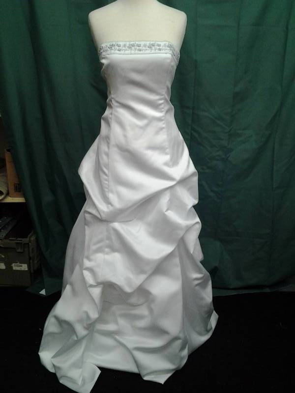 Bridal Collection Size 12