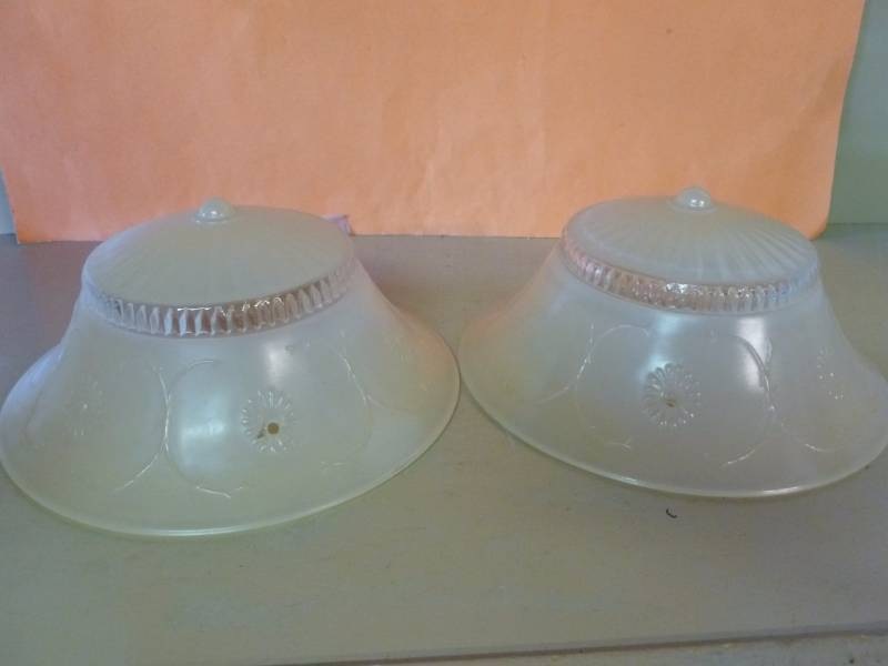 Vintage Light Shades