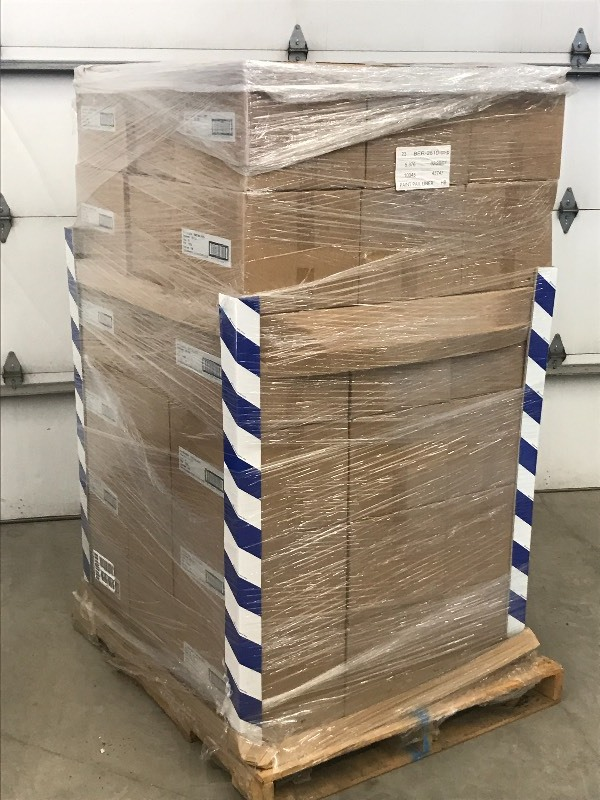 Pallet Of (54) Cases Of New Paint P...