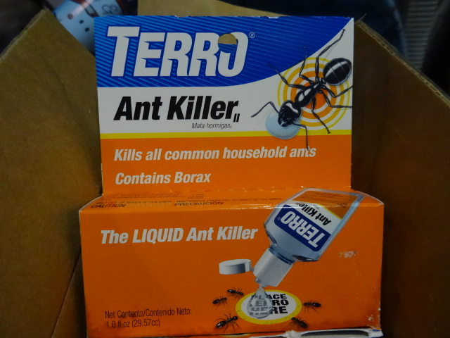 NEW Qty 11 boxes Terro Ant Killer