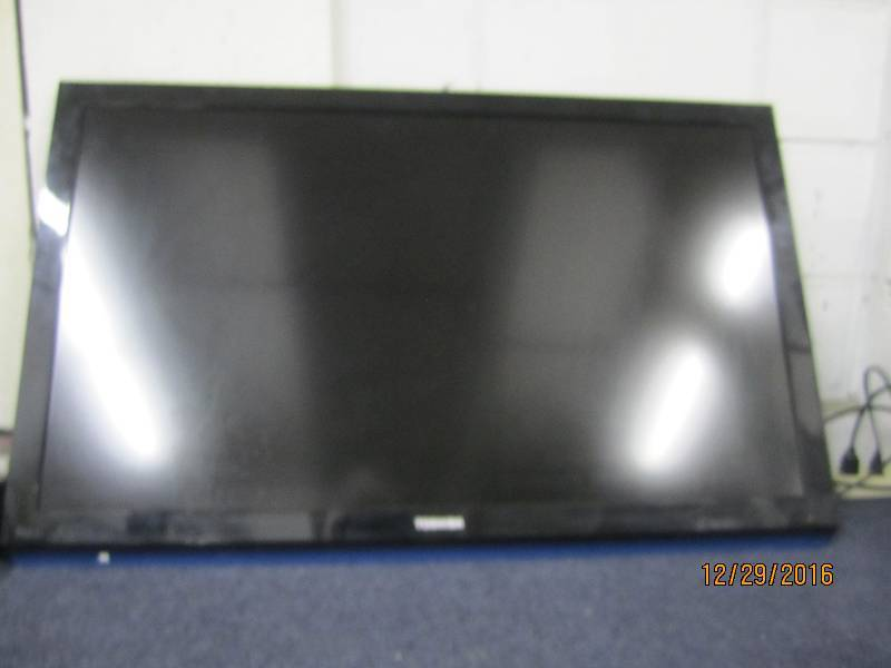 Toshiba 42'' tv dosnt turn on sold ...