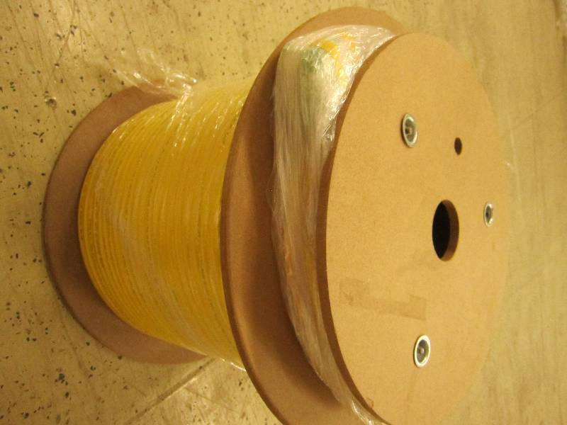 New Roll of SFAX24-112-300B yellow...