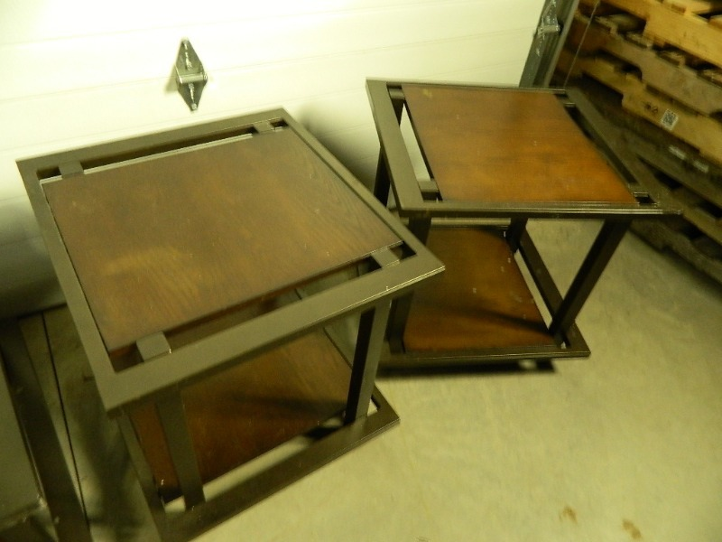 Ashley Furniture Coffee Table And End Tables Guitars Tools Collectibles Furniture Estate