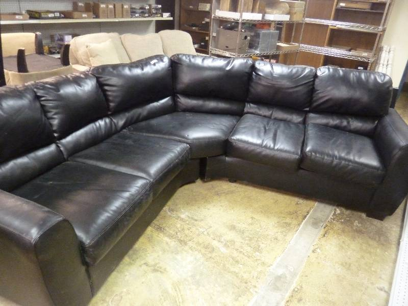Sectional sofa commercial janitorial cleaning for Liquidation de sofa