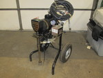 HERO Commercial Paint Sprayer - LIKE NEW