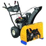 Cub Cadet 24 in. 208cc 2-Stage Electric Start Gas Snow Blower with Power Steering display model on store nevr used