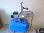 Barracuda Shallow Well Jet Pump