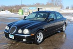 2000 Jaguar S-Type - 141,271