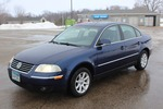 2004 Volkswagen Passat Turbo 4MOTION AWD - 2 Owner