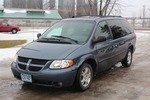 2002 Dodge Grand Caravan Sport - All Wheel Drive