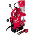 4270-20 Milwaukee Electric Tools Compact Electromagnetic Drill Press 450 RPM 4270-20