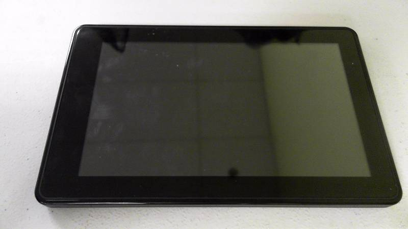 Amazon Kindle Fire 1st Generation 7in Tablet No Charger
