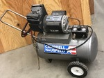 11-Gallon Air Compressor