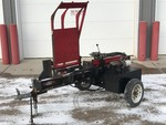 North Star 38-Ton Log Splitter