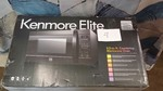 Kenmore Elite Countertop Microwave 2.2cu ft.