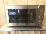 WARING HALF SIZE 500X CONVECTION OVEN