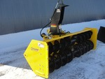 9 Ft. Erskine 3-Point Snowblower
