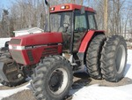 Case International 5250  FWA Tractor