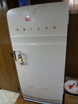 Philco automatic freezer refrigerat...