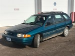 1994 Ford Escort Wagon