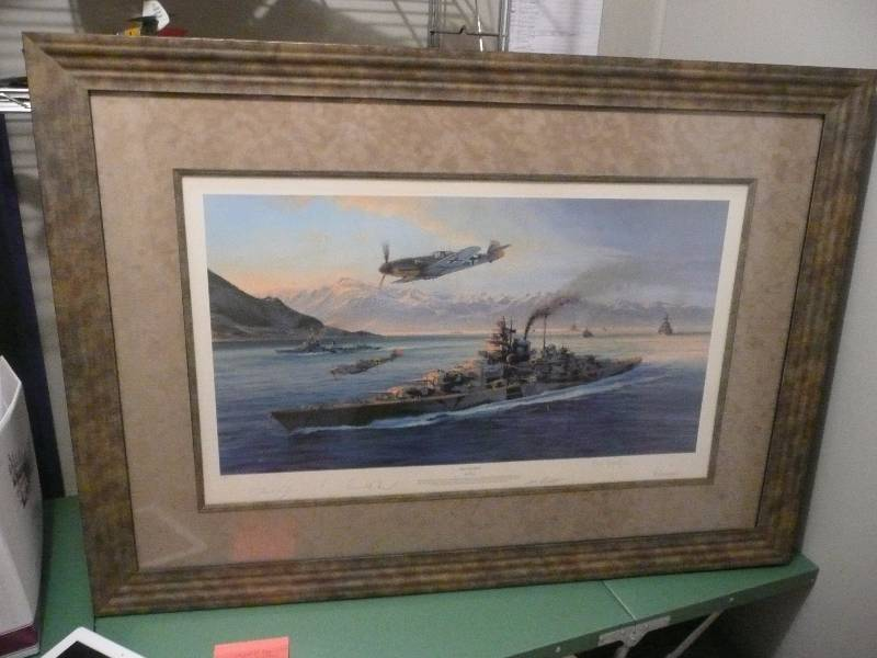 Man Cave Dealer : Man cave dealer high end military collection auction k bid