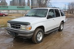 1998 Ford Explorer 4x4 - Rust Free - Low Miles - 2 Owner