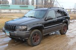 2002 Jeep Grand Cherokee Laredo - 2 Owner!