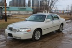 2004 Lincoln Town Car Ultimate Edition - Rust Free ND Car!