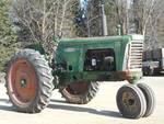 Oliver Tractor
