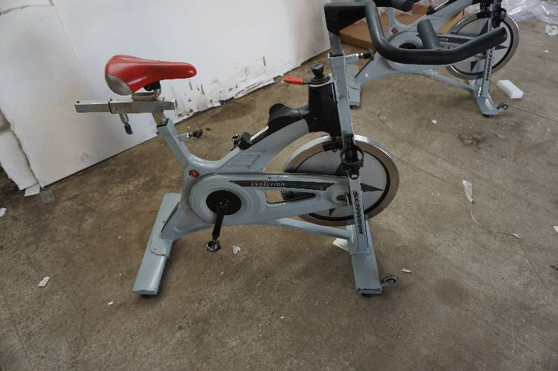 Stairmaster Schwinn Cybex Maxicam Fitness Equipment And