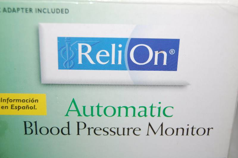 relion pulse oximeter c29 manual