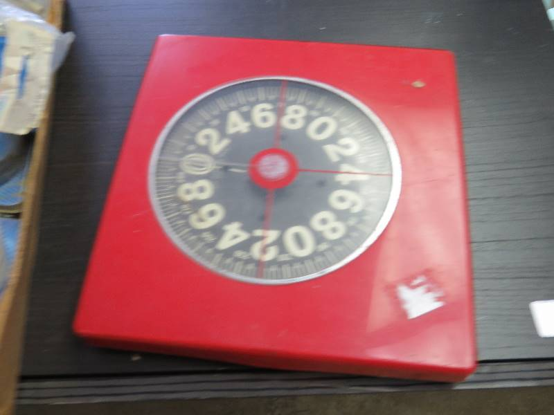 Misc Hardware March Consignment K Bid