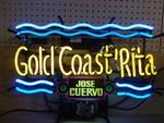 Jose Cuervo Neon Light