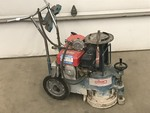 Commercial Concrete Slab Grinder