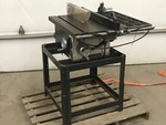 "Craftsman 10"" Cast Iron Tablesaw Co..."