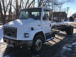2000 Freightliner FL70 Cab & Chassis
