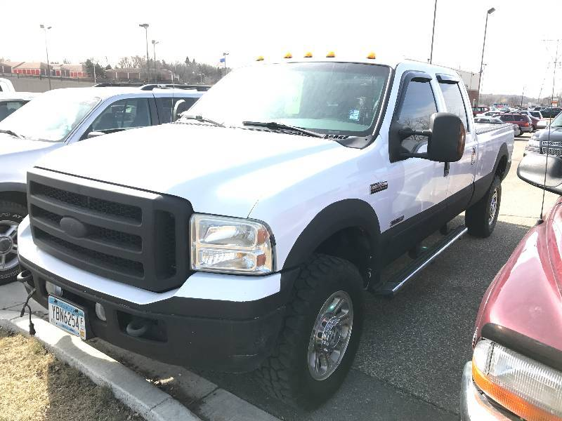 2005 ford f 350 diesel car truck suv auction 97 k bid. Black Bedroom Furniture Sets. Home Design Ideas