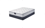 Brand New Serta Perfect Sleeper Morning Light Plush Queen Mattress