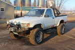 Toyota Mud Truck - No Reserve! - Newer Engine and Clutch