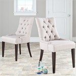 Safavieh Ashley Dining Side Chairs ...