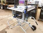 SnS Auctions # 254 Saws & Equipment