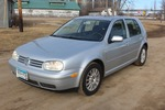 2003 Volkswagen Golf GLS - NEW Transmission in 2015