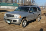 2005 Ford Explorer XLT - Low Miles - 7 Passenger