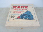 Vintage MARX Electric Train Set in Box