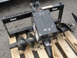 New Lowe 750 Classic Earth Auger