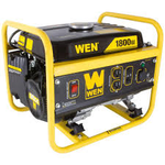 WEN 1800 Watt Generator With CARB Compliant never used