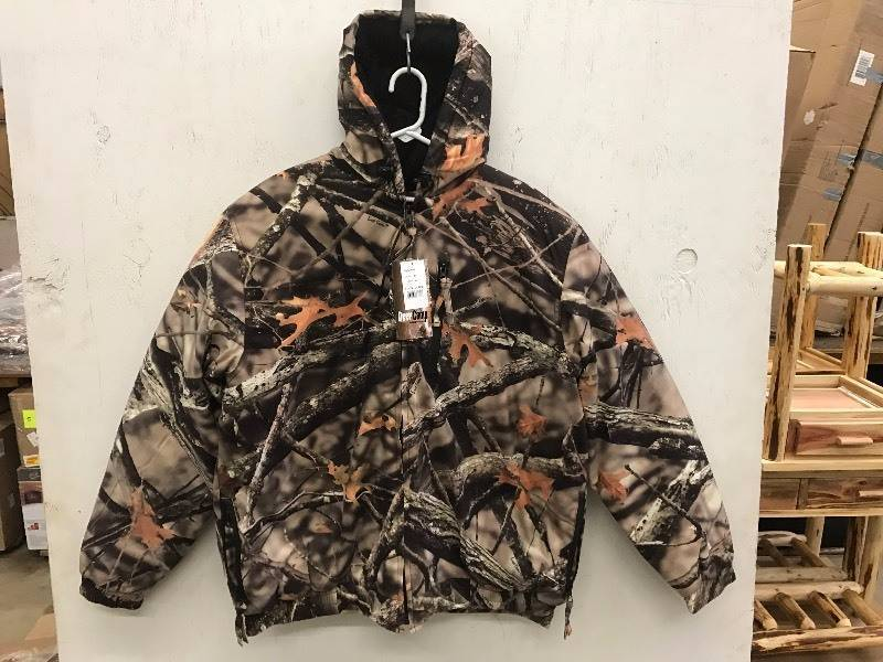 3c5d7954a6f9d LE New Hunting Apparel #31 in Loretto, Minnesota by Loretto Equipment