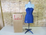 "Vintage ""Sally Stitch"" Dress Form w/Original Box"