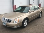 2006 Cadillac DTS---Pristine Condition!!--RESERVE HAS BEEN MET