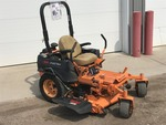 "Scag Commercial 48"" Mower"